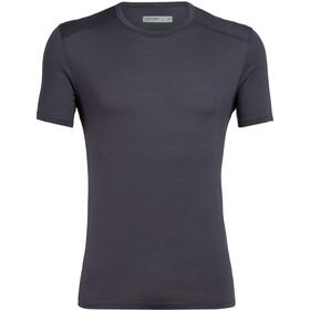 Icebreaker Amplify T-shirt à col ras-du-cou Homme, panther